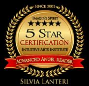 SilviaAngelCertified